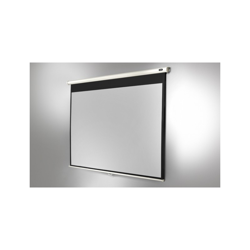 Manual Economy 240 x 180 cm ceiling projection screen - image 11651