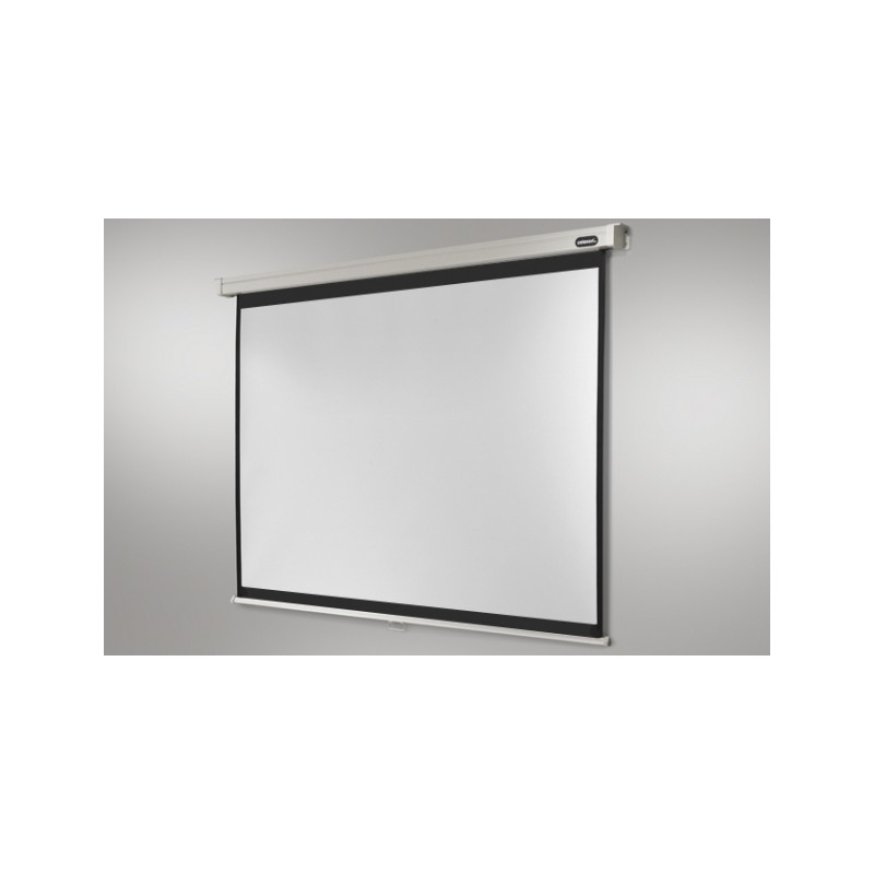Manual PRO 200 x 150 cm ceiling projection screen - image 11683
