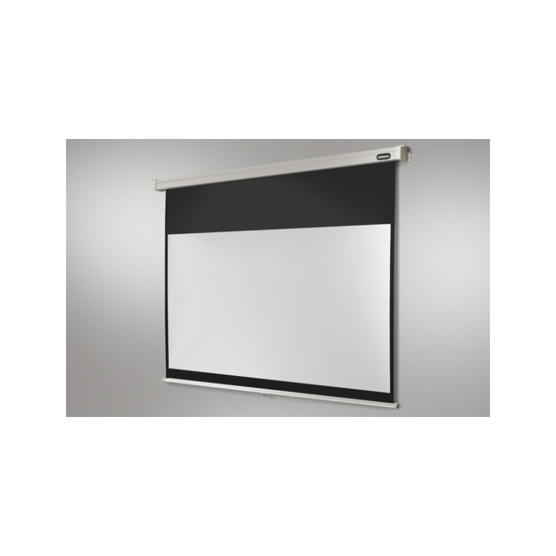 Manual PRO 220 x 124 cm ceiling projection screen - image 11687