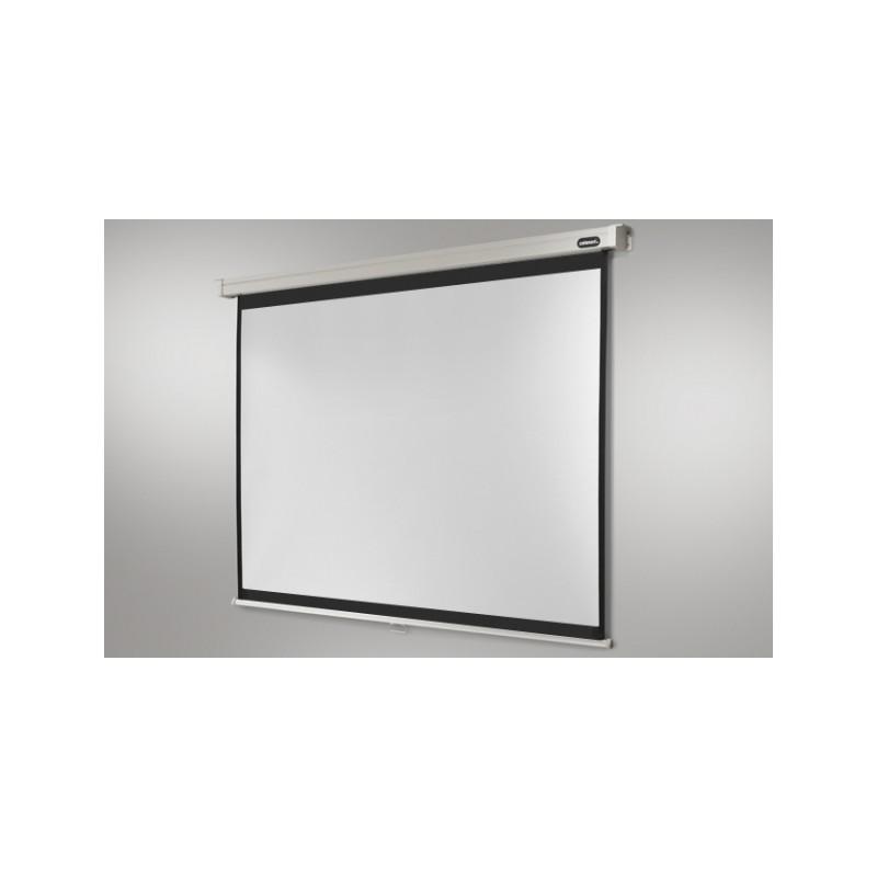 ecran de projection celexon manuel pro 280 x 210 cm. Black Bedroom Furniture Sets. Home Design Ideas
