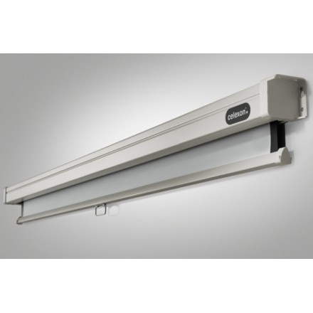 Ceiling manual PRO 300 x 300 cm projection screen