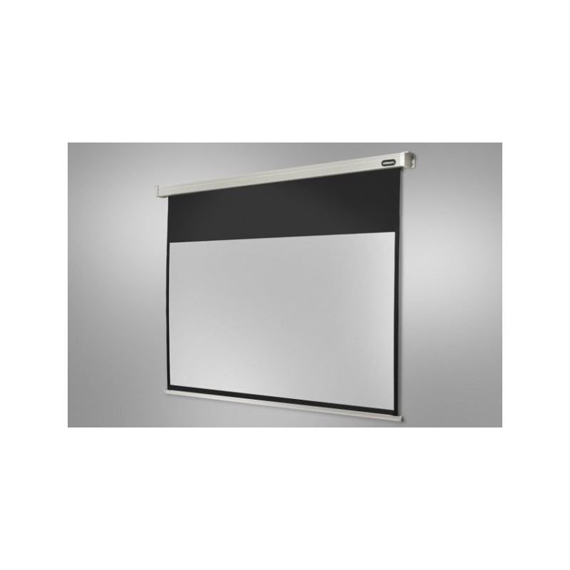 Ceiling motorised PRO 160 x 90 cm projection screen - image 11795