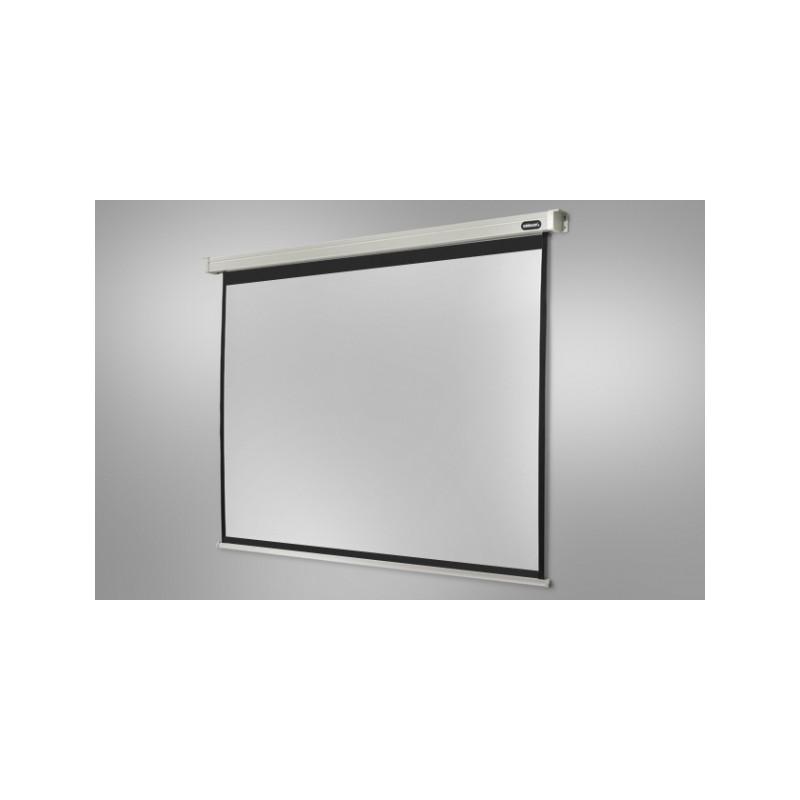 ecran de projection celexon motoris pro 220 x 165 cm. Black Bedroom Furniture Sets. Home Design Ideas