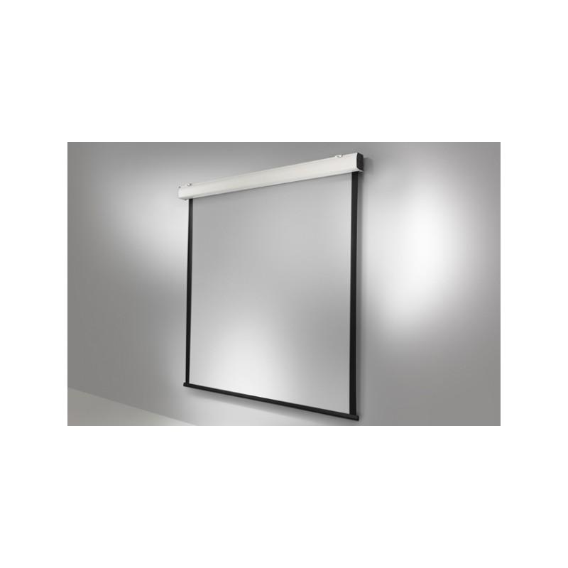 A soffitto motorizzato schermo di proiezione di esperti XL 350 x 350 cm - image 11853