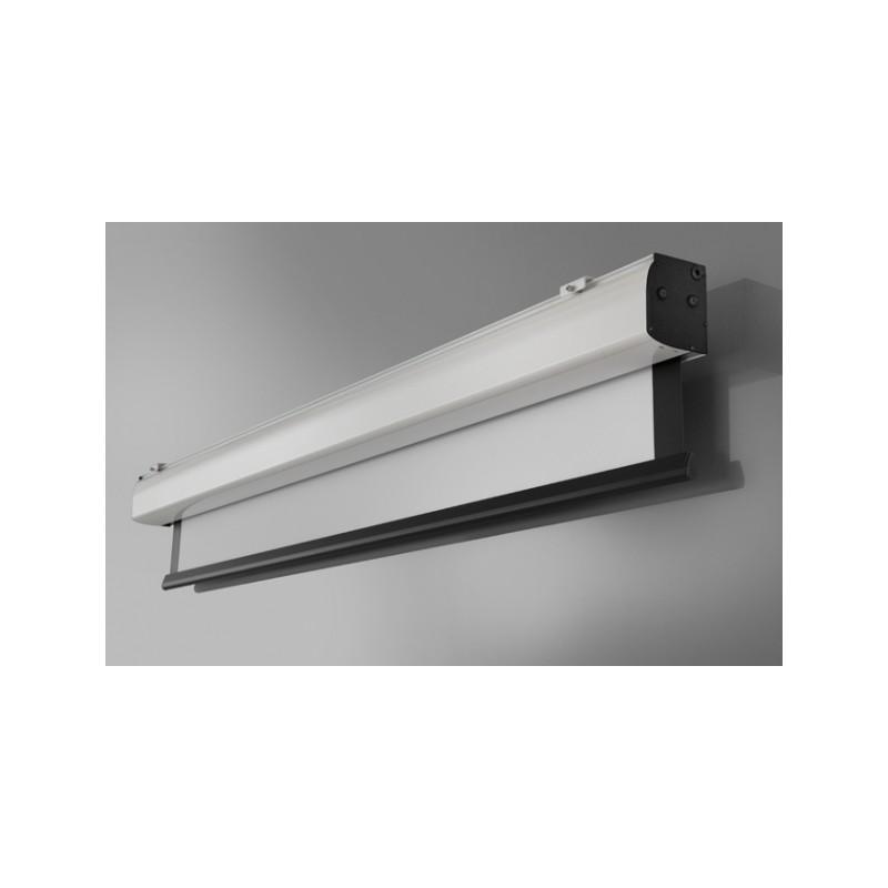 A soffitto motorizzato schermo di proiezione di esperti XL 450 x 340 cm