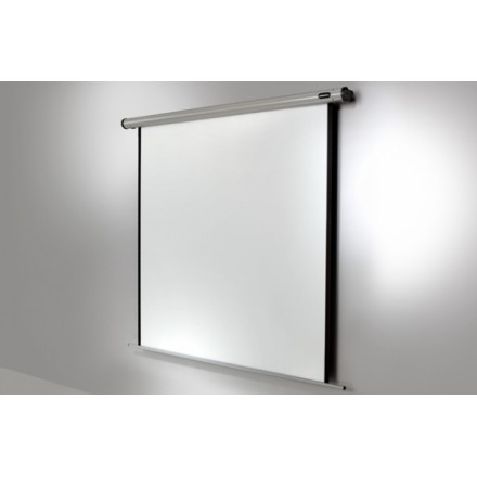 ecran de projection celexon motoris home cinema 120 x 120 cm. Black Bedroom Furniture Sets. Home Design Ideas