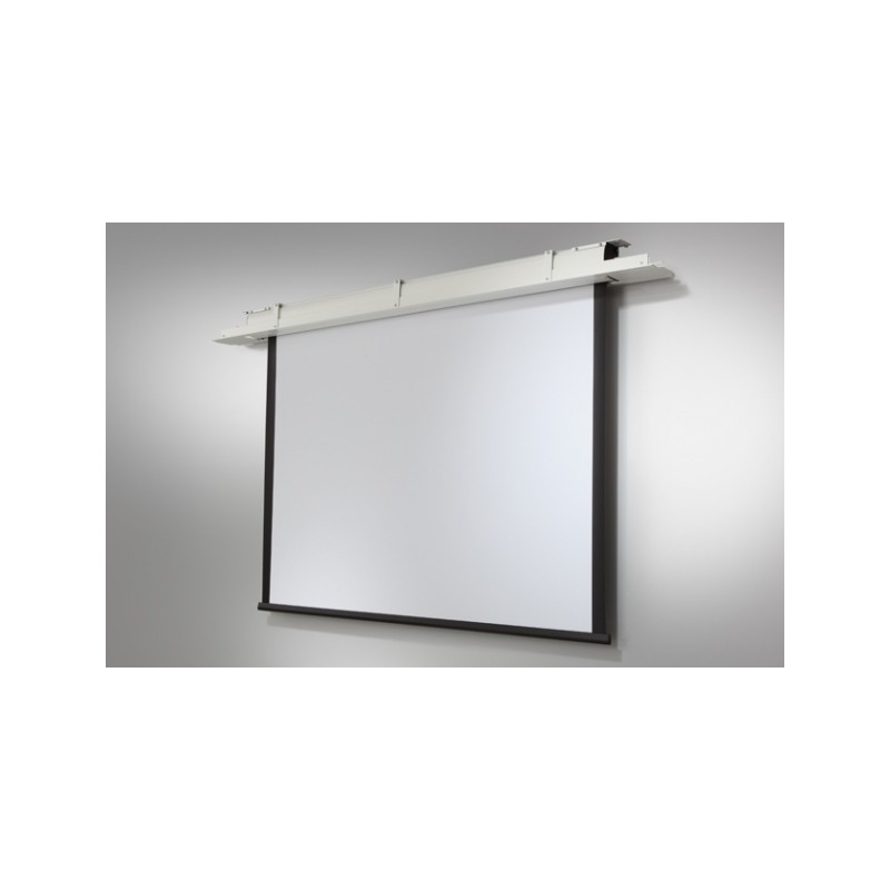 Built-in screen on the ceiling ceiling Expert motorized 160 x 120 cm