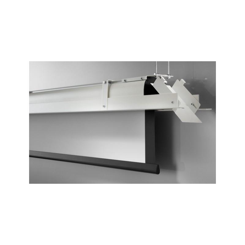 Ecran encastrable au plafond celexon Expert motorisé 160 x 120 cm - image 11905