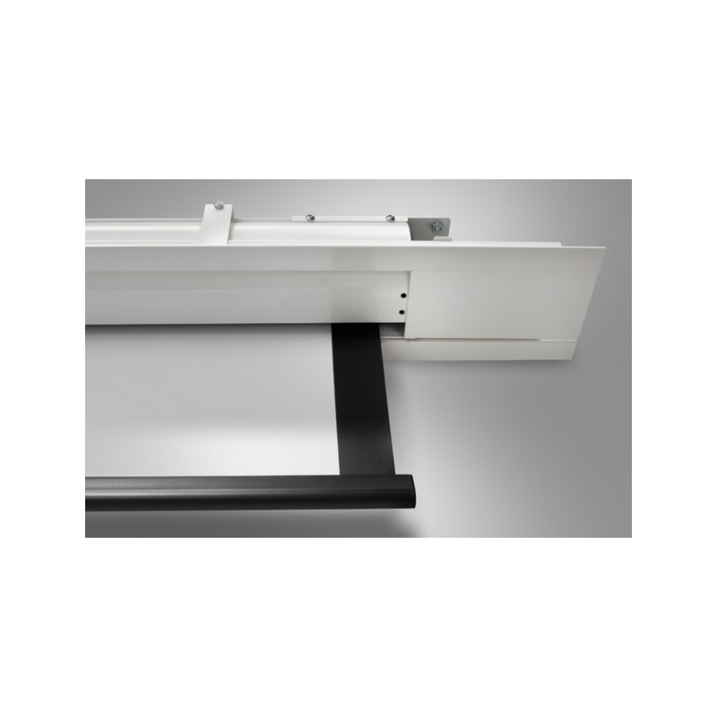 Built-in screen on the ceiling ceiling Expert motorized 160 x 90 cm - image 11911