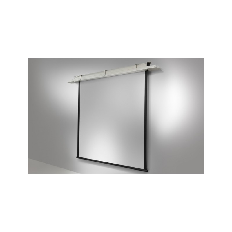 Built-in screen on the ceiling ceiling Expert motorized 200 x 200 cm