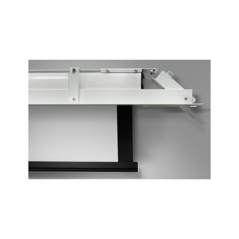 Schermo incorporato sul soffitto soffitto esperto motorizzato 250 x 190 cm - image 11952