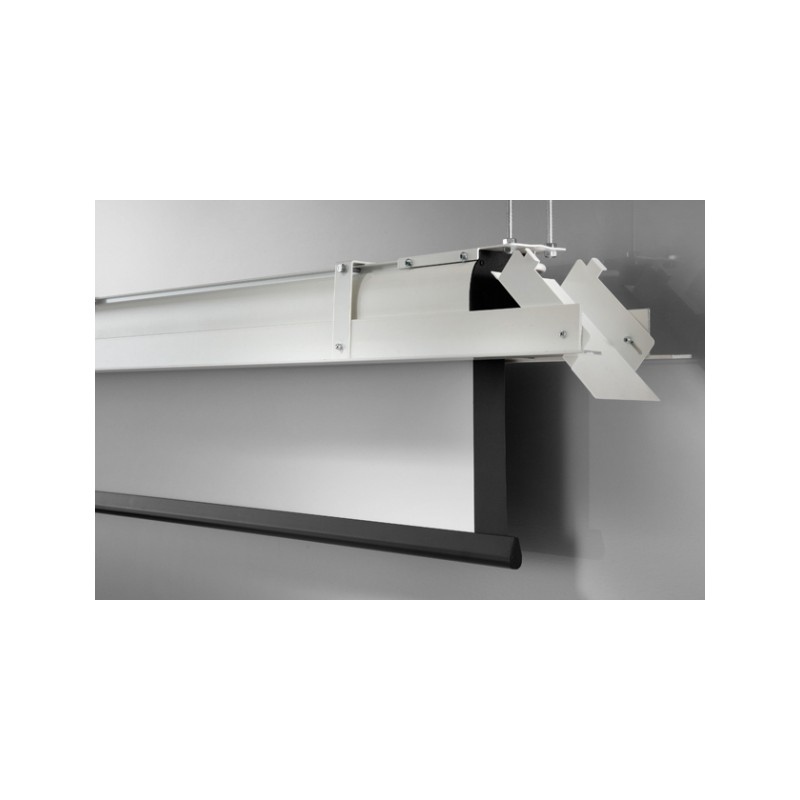 Built-in screen on the ceiling ceiling Expert motorized 250 x 190 cm - image 11953