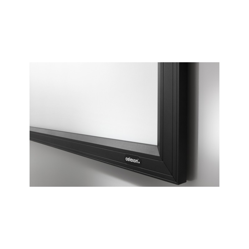 Marco de pared Home Theater techo 180 x 102 cm - image 11976