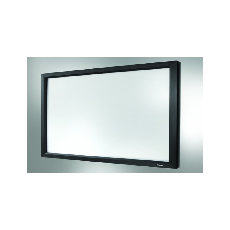 Frame wall Home Theater ceiling 240 x 135 cm