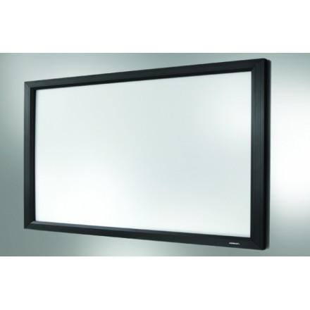 Frame wall Home Theater ceiling 300 x 169 cm