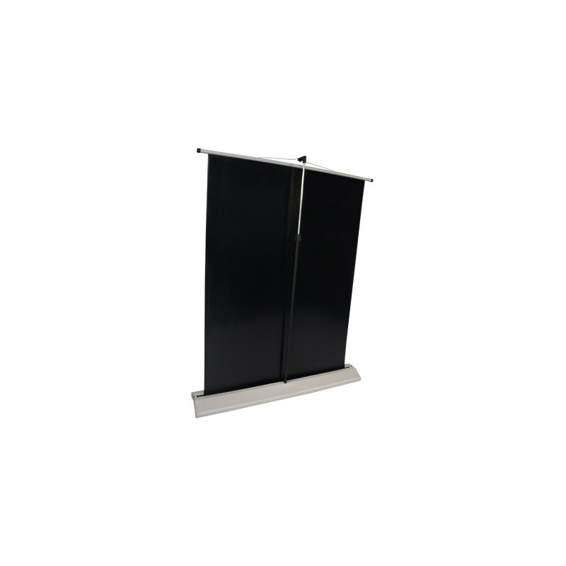 Mobile PRO 180 x 102 ceiling projection screen - image 12107