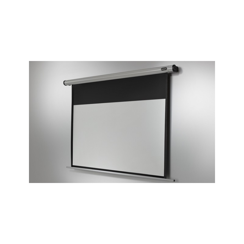 Ceiling motorised Home Cinema 220 x 124 cm projection screen - image 12162