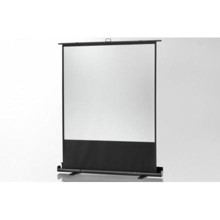 Mobile PRO PLUS 160 x 160 ceiling projection screen