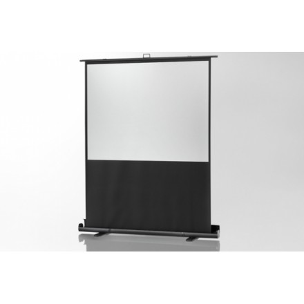 Mobile PRO PLUS 180 x 135 ceiling projection screen