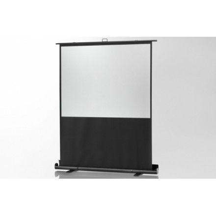 Mobile PRO PLUS 160 x 90 ceiling projection screen