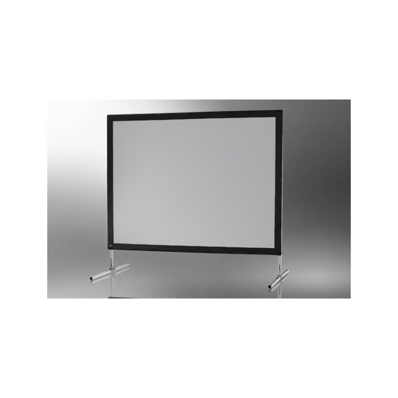 Ecran de projection sur cadre celexon « Mobil Expert » 406 x 305 cm, projection de face - image 12225