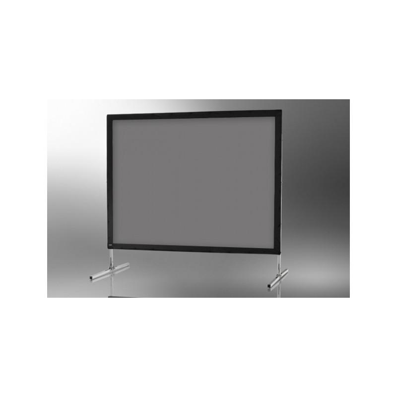 Schermo di proiezione sul soffitto 'Mobile Expert' 366 x 274 cm, proiezione di l, posteriore telaio - image 12270