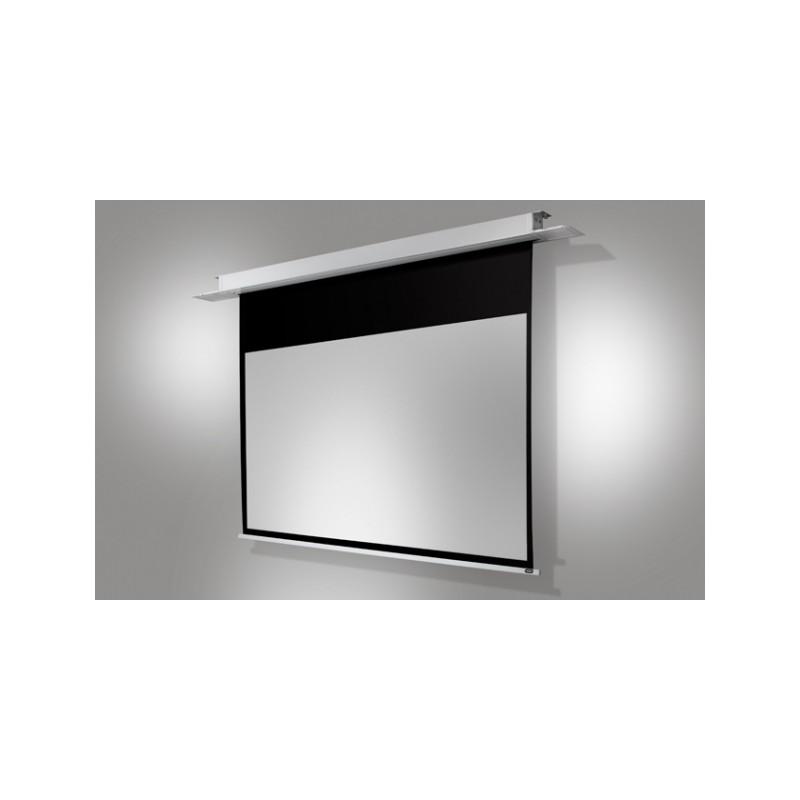 Ecran encastrable au plafond celexon Motorisé PRO 160 x 100 cm - image 12388