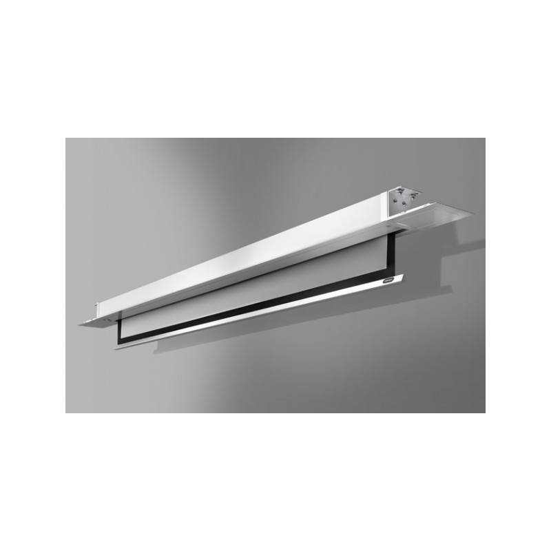 Built-in screen on the ceiling ceiling motorised PRO 180 x 180 cm - image 12415