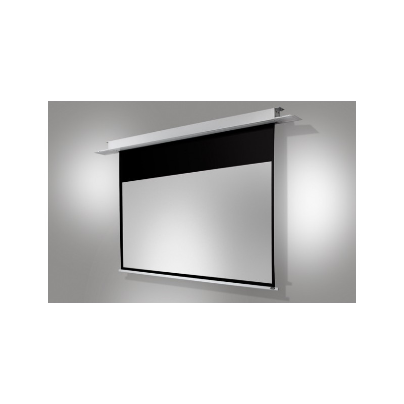 Built-in screen on the ceiling ceiling motorised PRO 200 x 113 cm - image 12420
