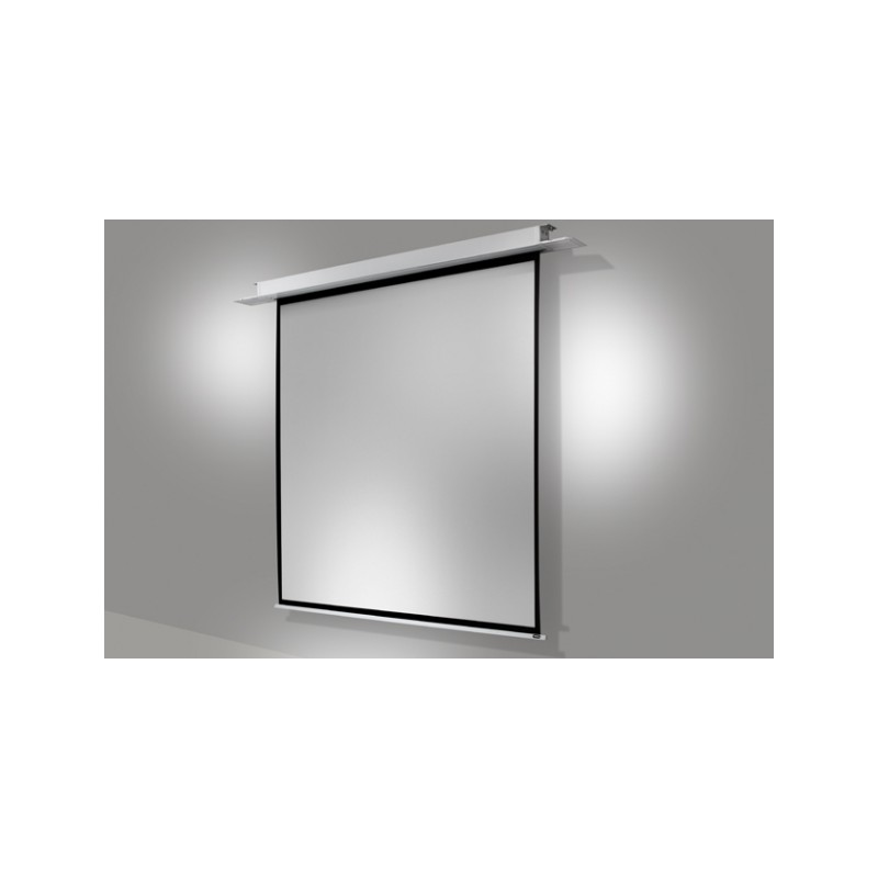 Built-in screen on the ceiling ceiling motorised PRO 200 x 200 cm - image 12432