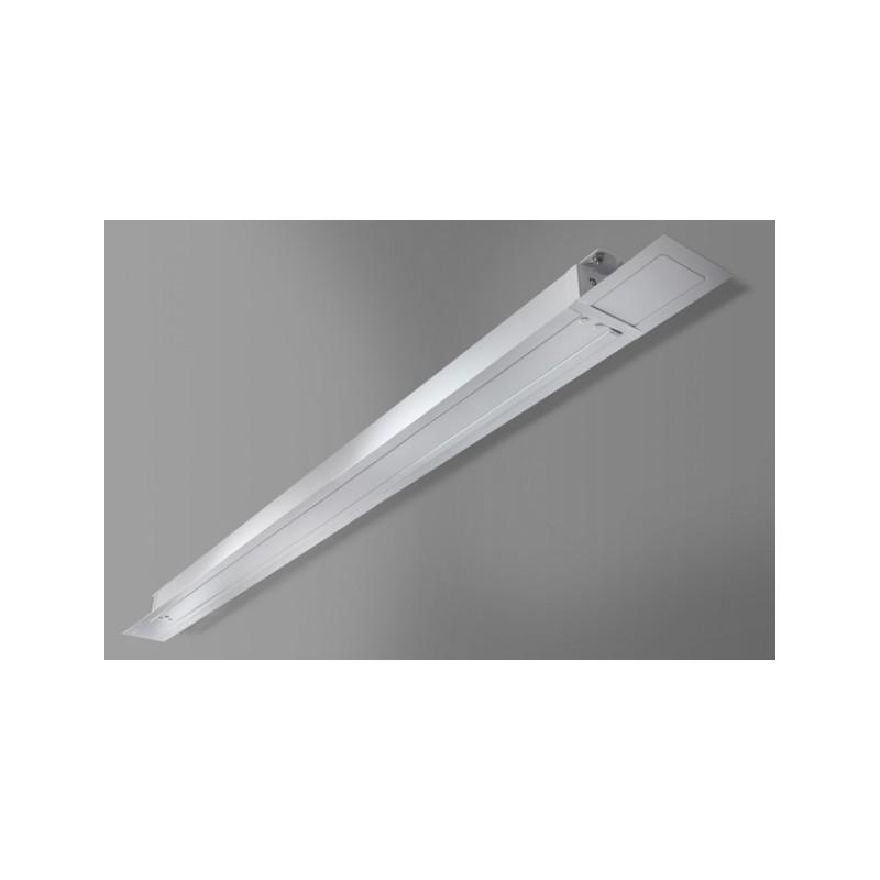Ecran encastrable au plafond celexon Motorisé PRO 220 x 124 cm - image 12438