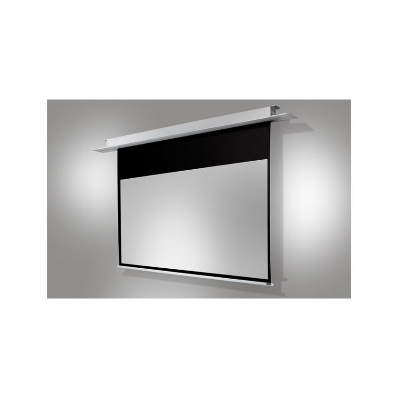 Ecran encastrable au plafond celexon Motorisé PRO 240 x 135 cm - image 12452