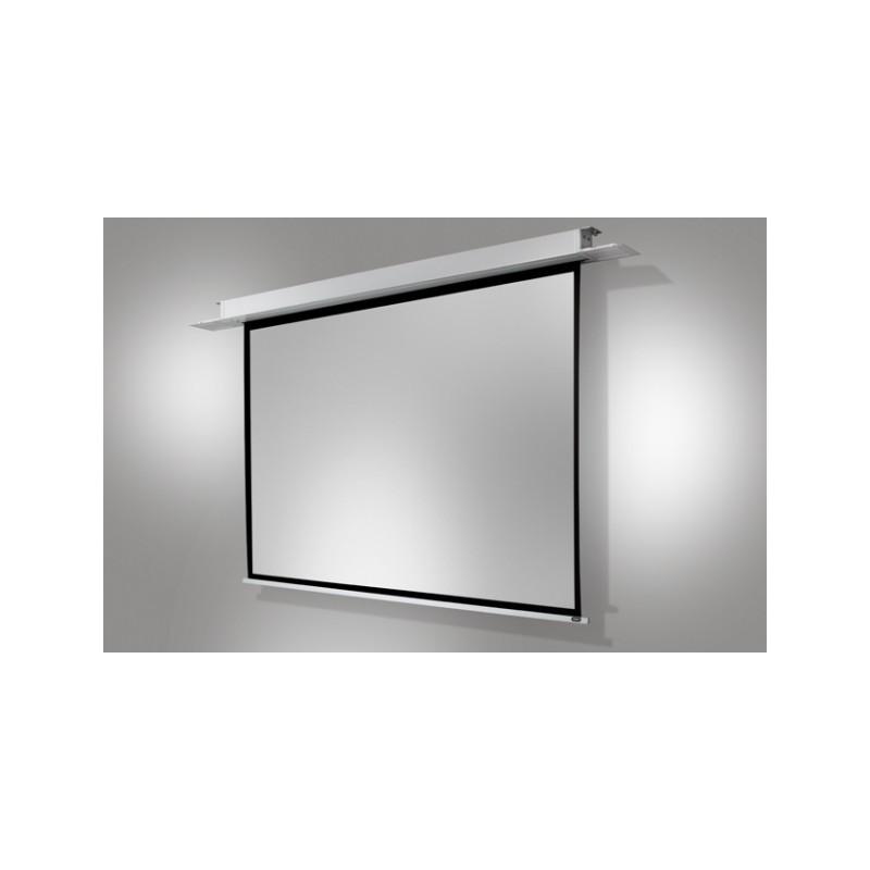Ecran encastrable au plafond celexon Motorisé PRO 240 x 180 cm - image 12460
