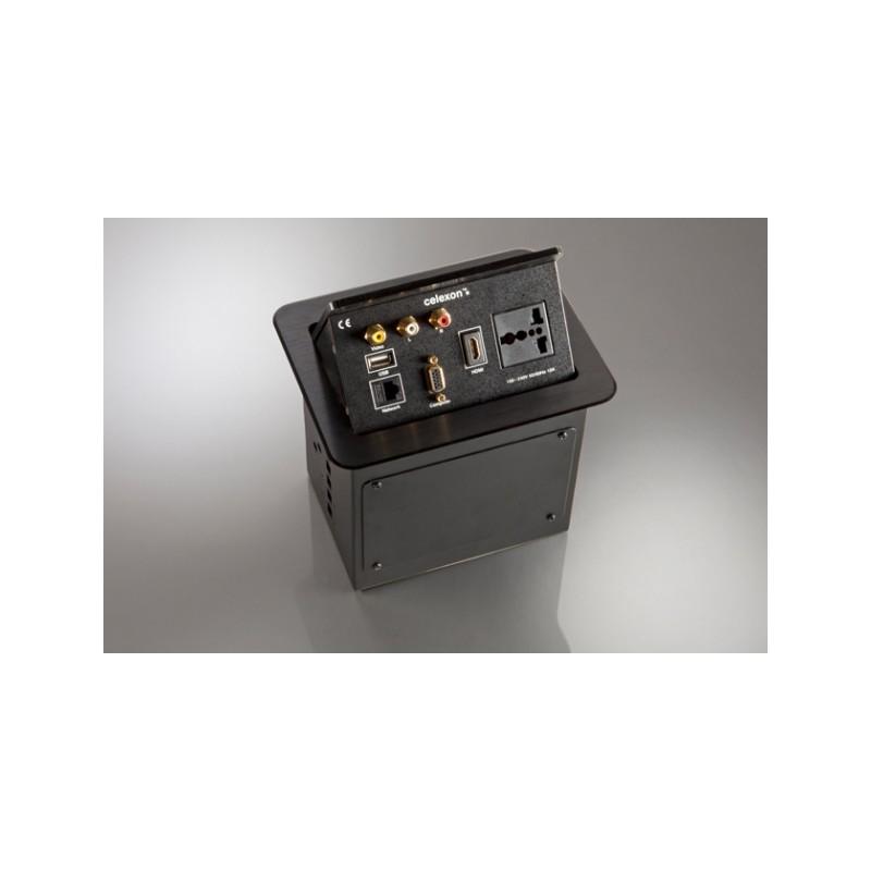 Boitier de table celexon Expert TA-200B_INT - image 12503