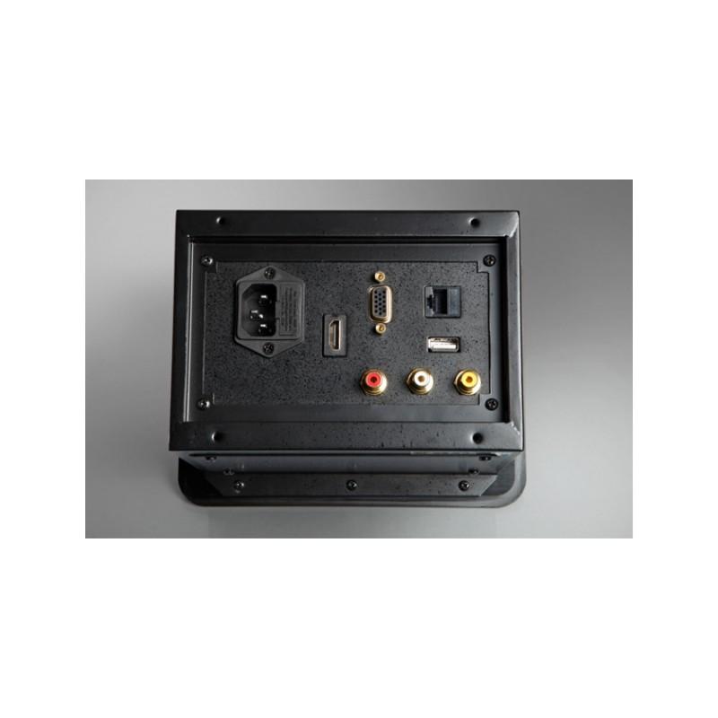 Boitier de table celexon Expert TA-200B_INT - image 12505