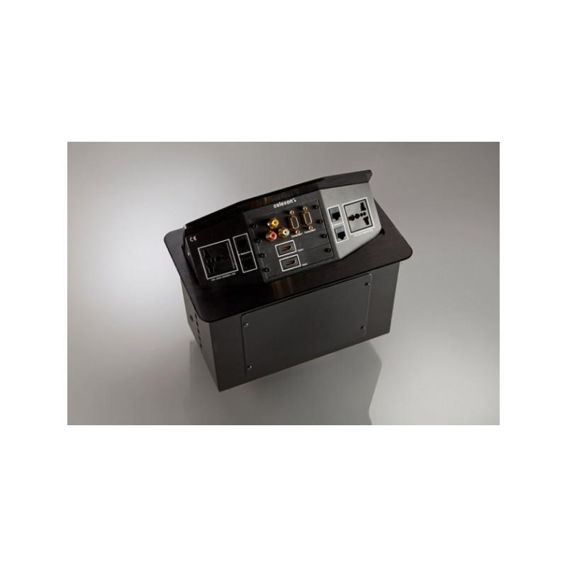 Boitier de table celexon Expert TA-300B_INT - image 12511