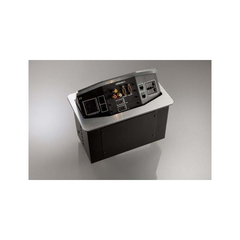 Boitier de table celexon Expert TA-300S_INT - image 12516