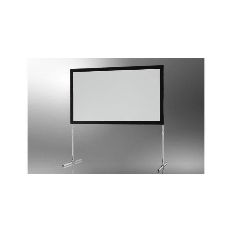 Ecran de projection sur cadre celexon Mobil Expert 203 x 127 cm, projection par l, arrière - image 12533