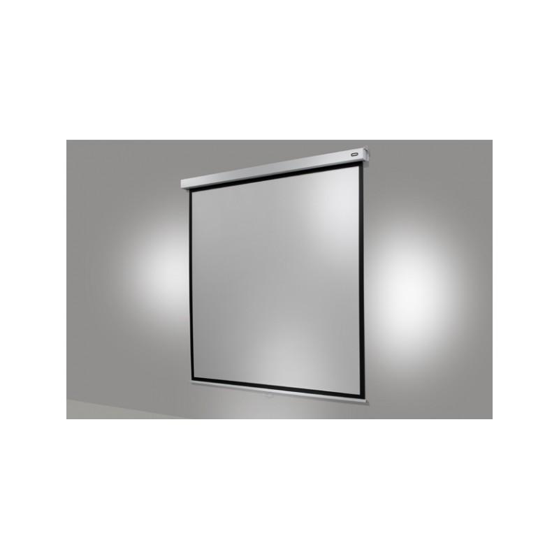 ecran de projection celexon manuel pro plus 120 x 120cm. Black Bedroom Furniture Sets. Home Design Ideas