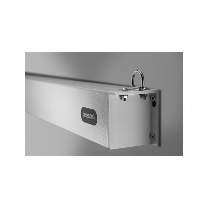 Decke motorisierte PRO PLUS 180 x 135 cm Projektionsleinwand - image 12683