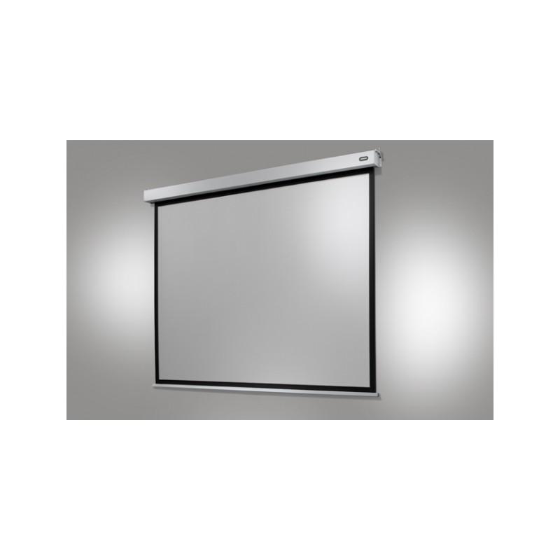 A soffitto motorizzato PRO PLUS 220 x 165 schermo di proiezione cm - image 12706