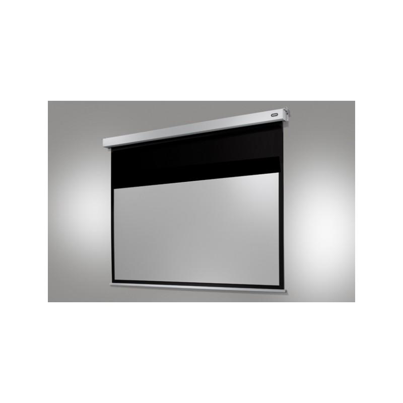 Ceiling motorised PRO PLUS 280 x 158cm projection screen - image 12722