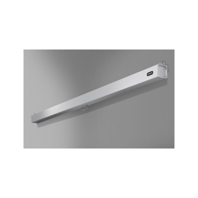 Manuale PRO più 240 x 240cm, schermo di proiezione a soffitto - image 12769