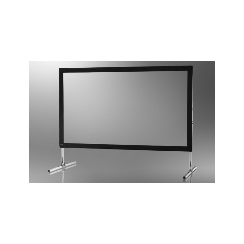 Projection screen on frame ceiling Mobile Expert 244 x 152 cm, projection from the front - image 12782