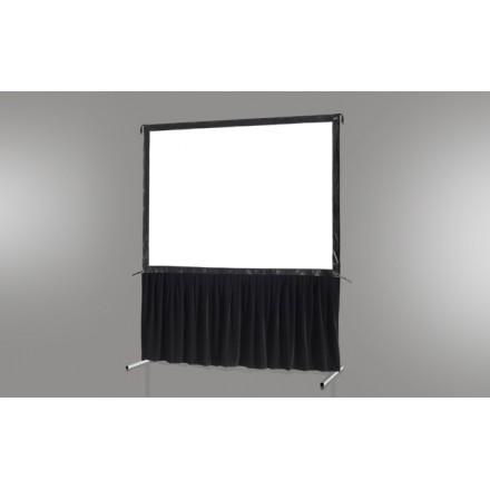 Kit de rideau 1 pièce pour les écrans celexon Mobile Expert 244 x 137 cm
