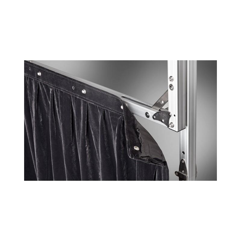 Kit de rideau 1 pièce pour les écrans celexon Mobile Expert 406 x 228 cm - image 12825