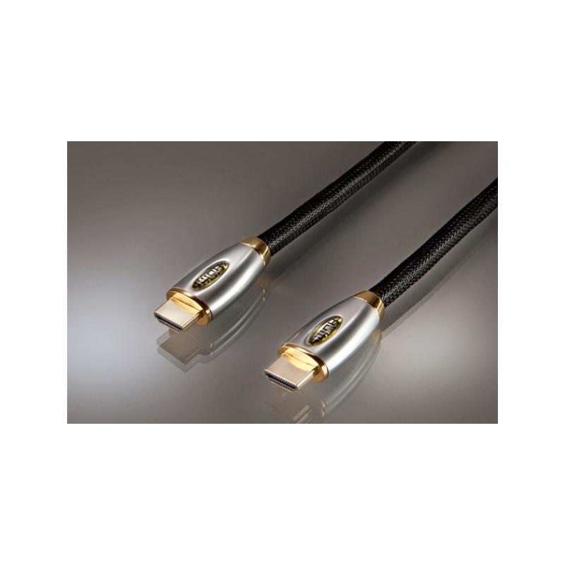 Câble HDMI celexon PRO Mâle-Mâle 5m - image 12871