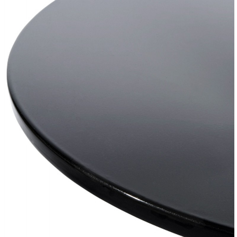 Roundtable MARS metal and ABS (resistant plastic) (black) - image 17984