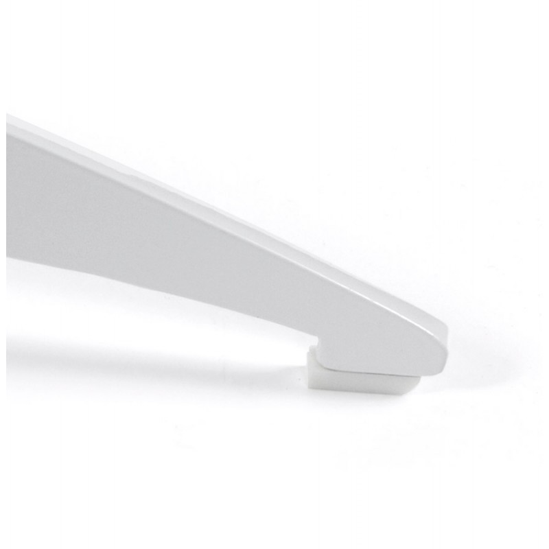 Fauteuil design LOT en ABS (polymère à haute résistance) (blanc) - image 18390