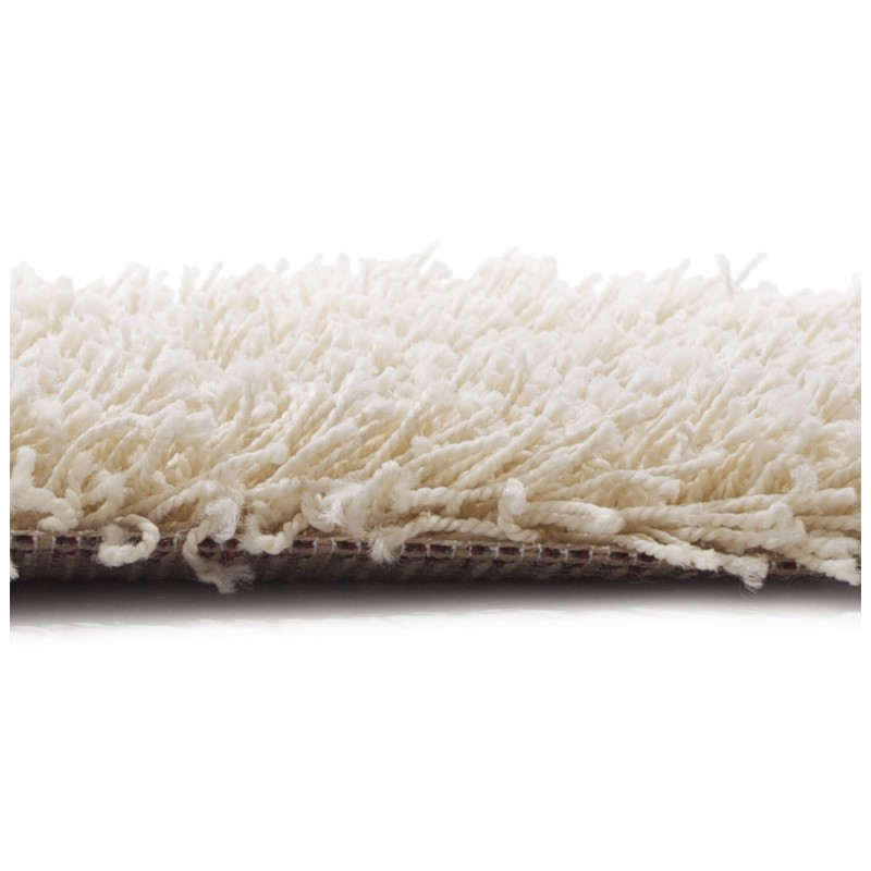 Contemporary Rugs model large rectangular MADAGASCAR (cream) - image 19875